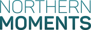 Northern Moments Logo