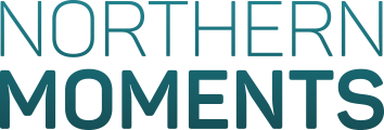 Northern Moments Retina Logo